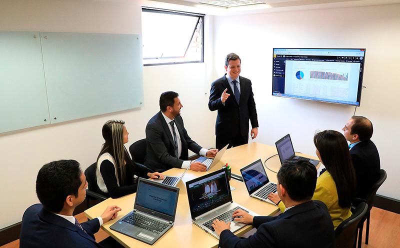 Dirección de Tecnología de Información y Comunicaciones