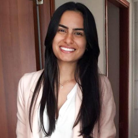Laura Juliana Gualdrón Urregoo