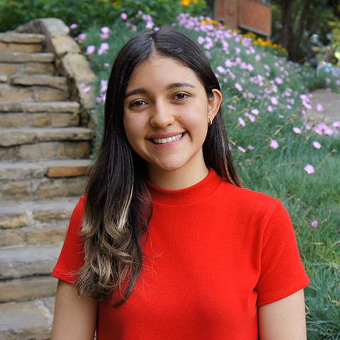 Mariana Benitez Rubiano