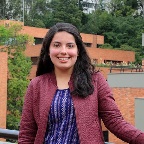 Natalia Andrea Labrador Bernate