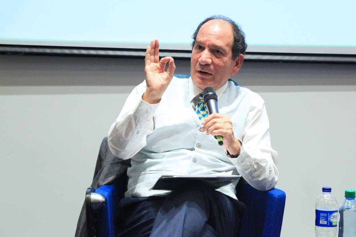Juan Carlos Henao