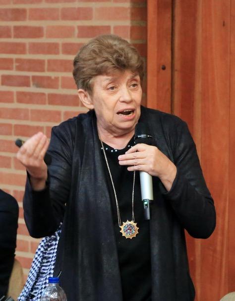 Aida Kemelmajer