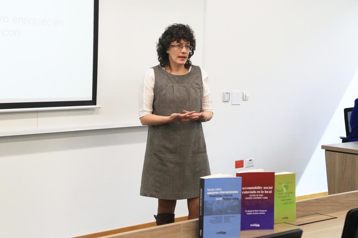"""""""Procesos y dinámicas internacionales: casos de estudio"""""""