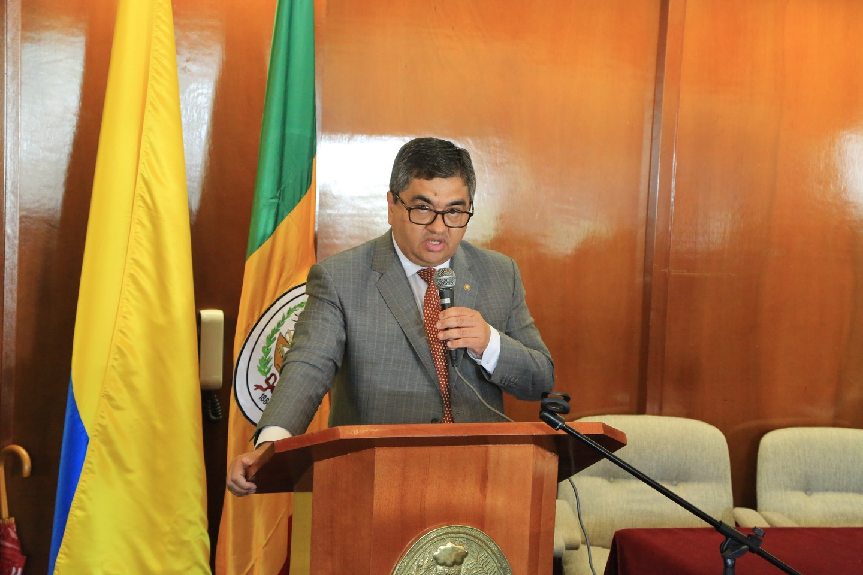 Óscar Darío Amaya