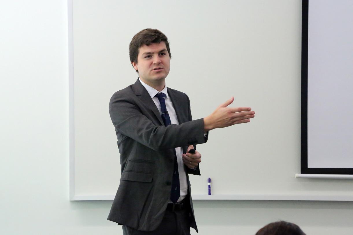 """Centro de Estudios: """"Garantías en Prácticas Comerciales Restrictivas"""""""