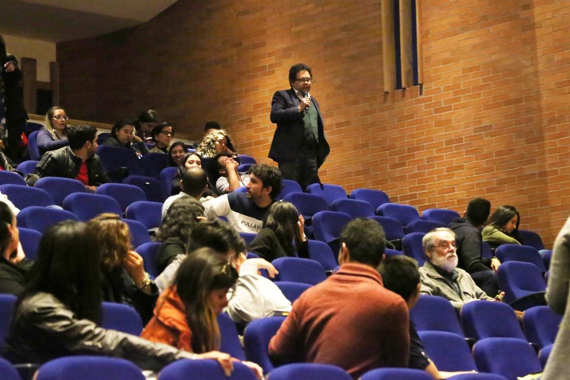 """El documental """"La Negociación"""" una mirada desde adentro del proceso de paz"""