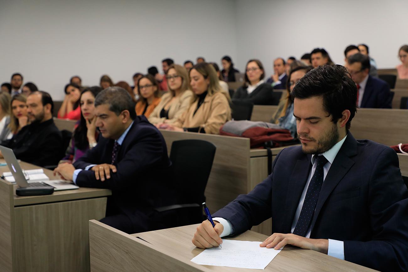 Procesos de competencia desleal a la jurisdicción contencioso administrativa