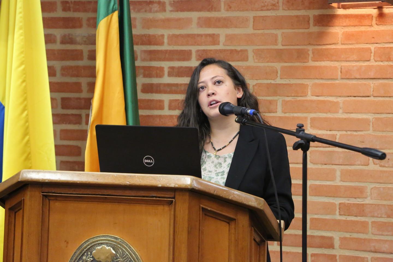 Líderes sociales en Colombia: la lucha por la vida