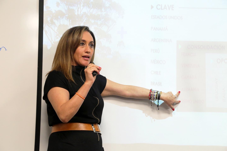 PROCOLOMBIA, la entidad que vende lo mejor de país