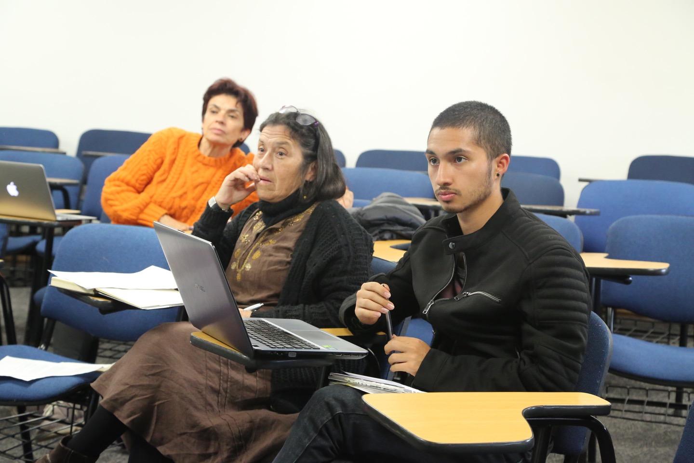 Seminario de Investigación Socio Jurídica