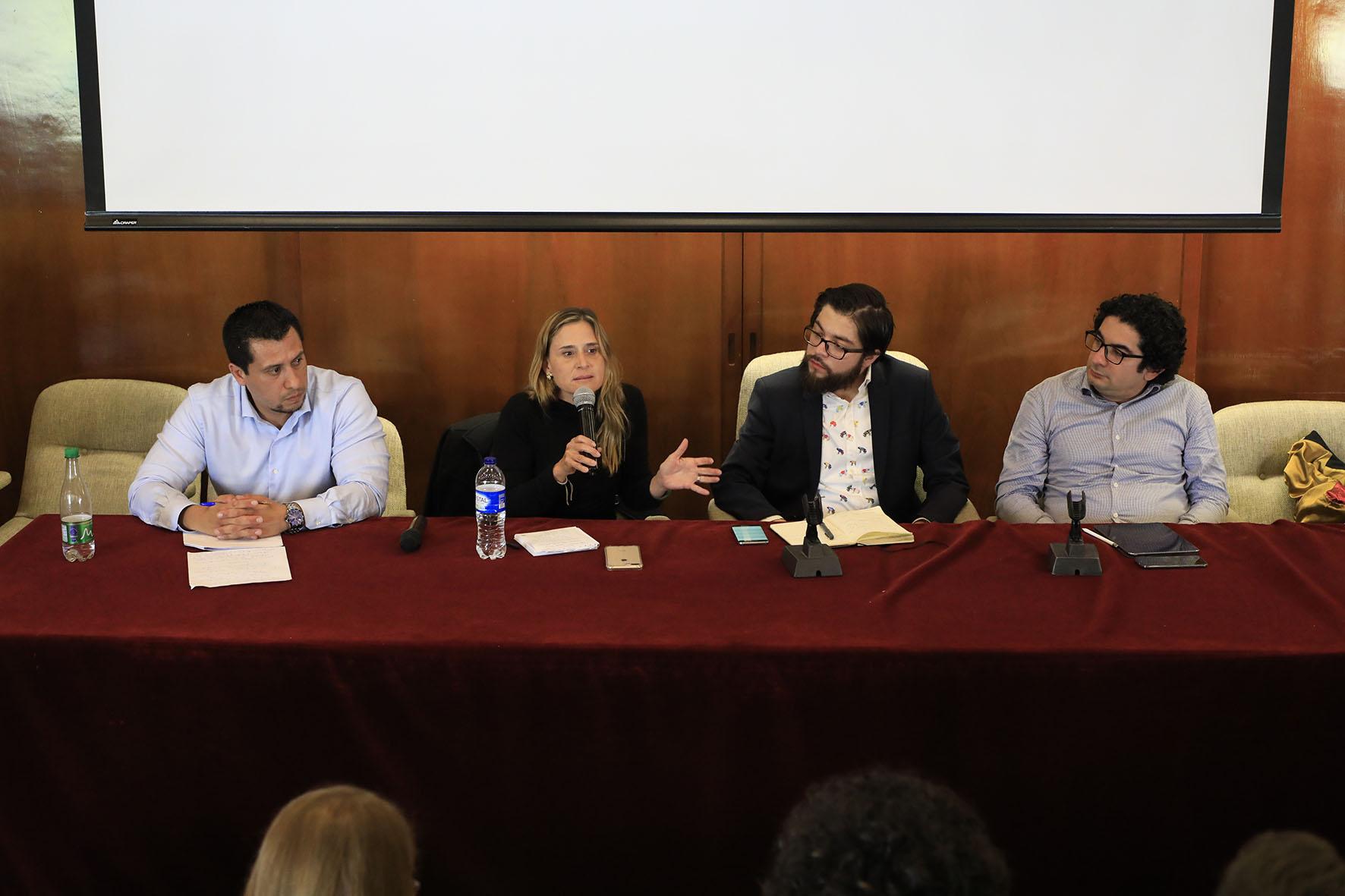 Semana de la Economía 2019- políticas públicas y desigualdad