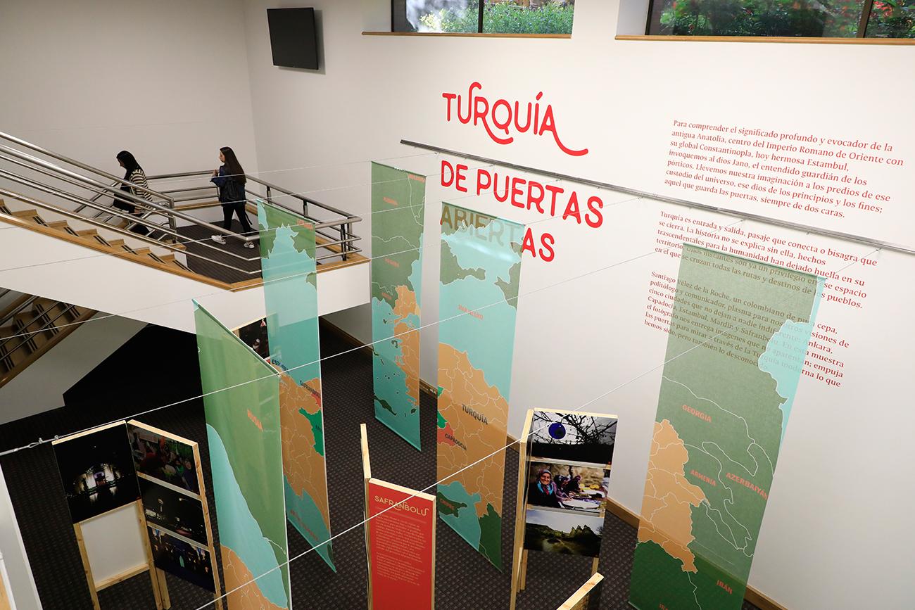 El Centro de Estudios Turcos y del Cáucaso, un nuevo escenario para la cooperación académica y la internacionalización