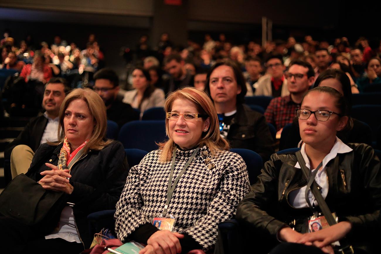 Periodismo, corrupción y narrar la aldea, los temas de la primera mesa del XI Encuentro Internacional de Periodismo