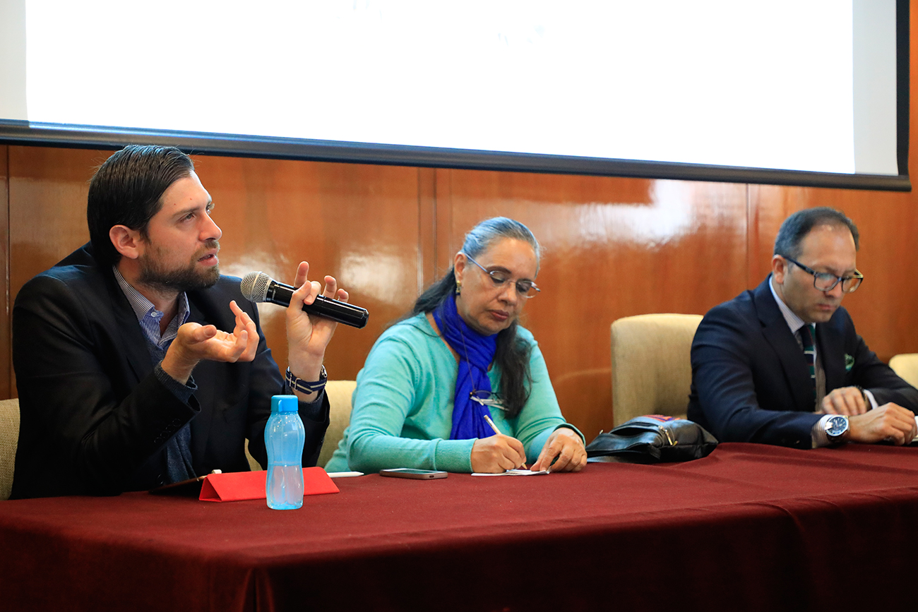 Análisis del Plan Nacional de Empresas y Derechos Humanos en Colombia