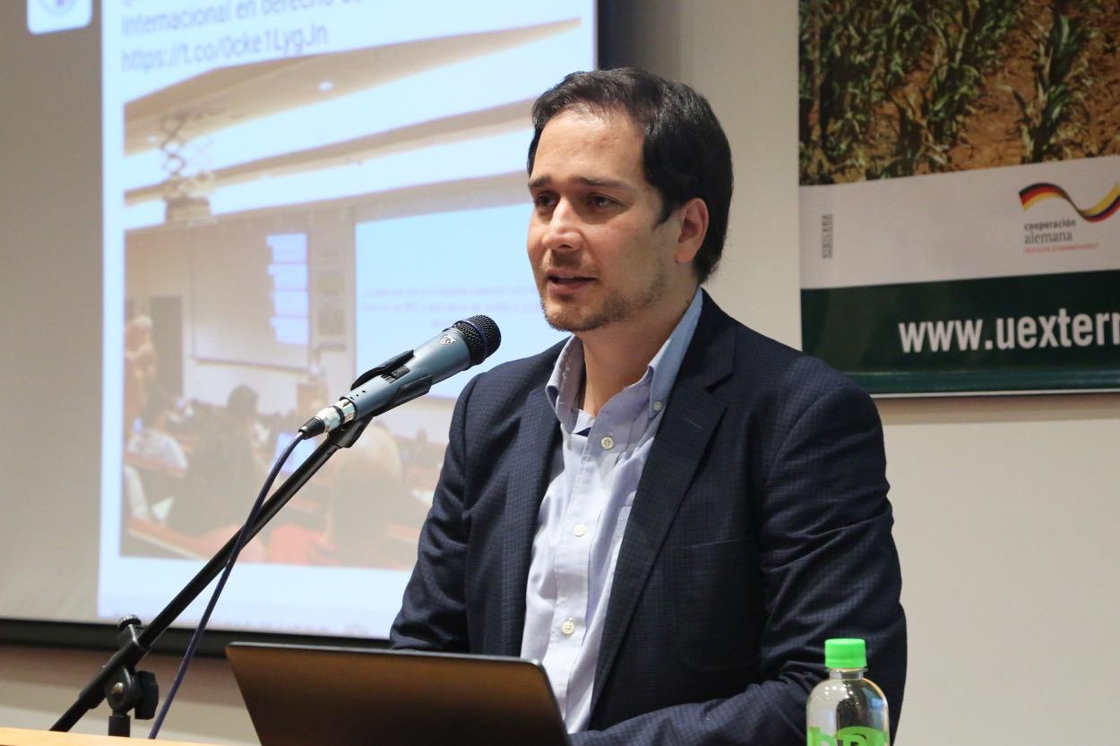 IV Jornadas Internacionales en Derecho de Tierras