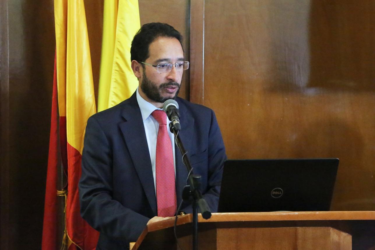 Javier Hernandez Lopez