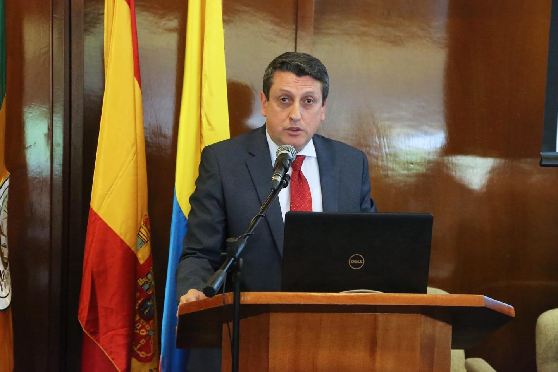 Jose Manuel Martin Osante