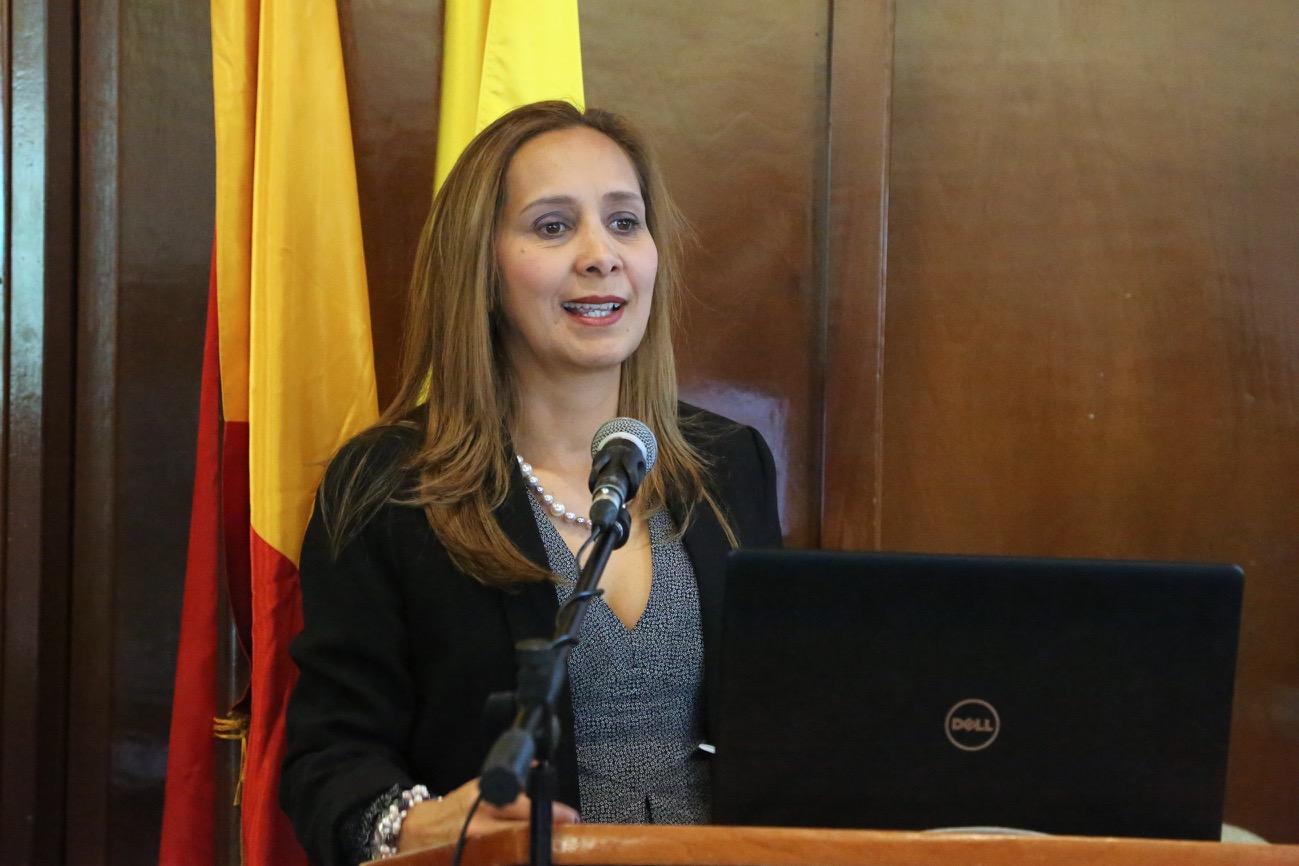Sandra Rueda