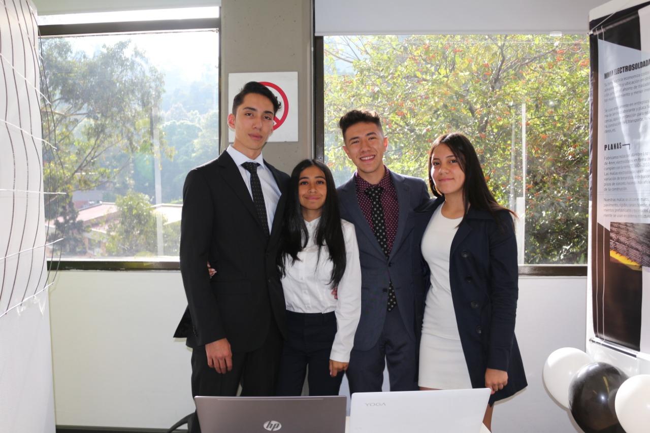 Contaduría Pública: Muestra Empresarial (2)