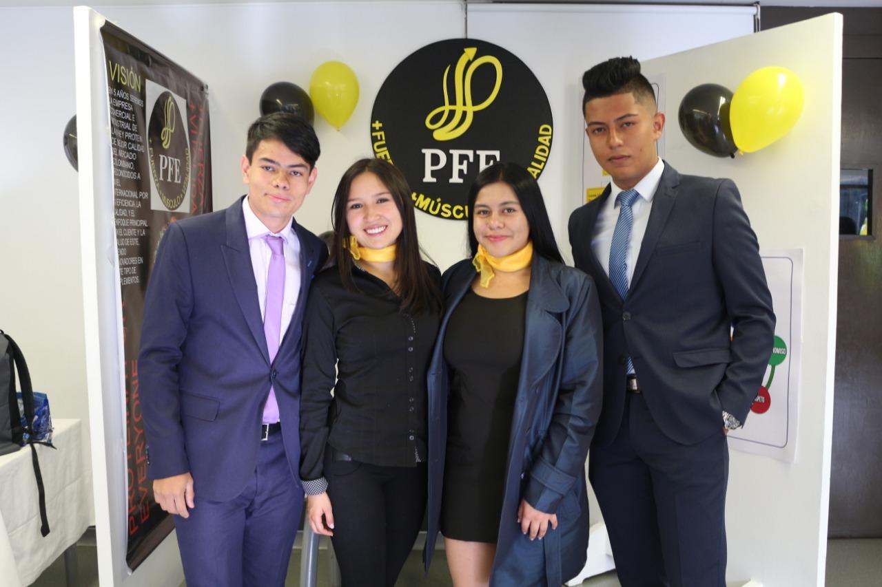 Contaduría Pública: Muestra Empresarial (12)