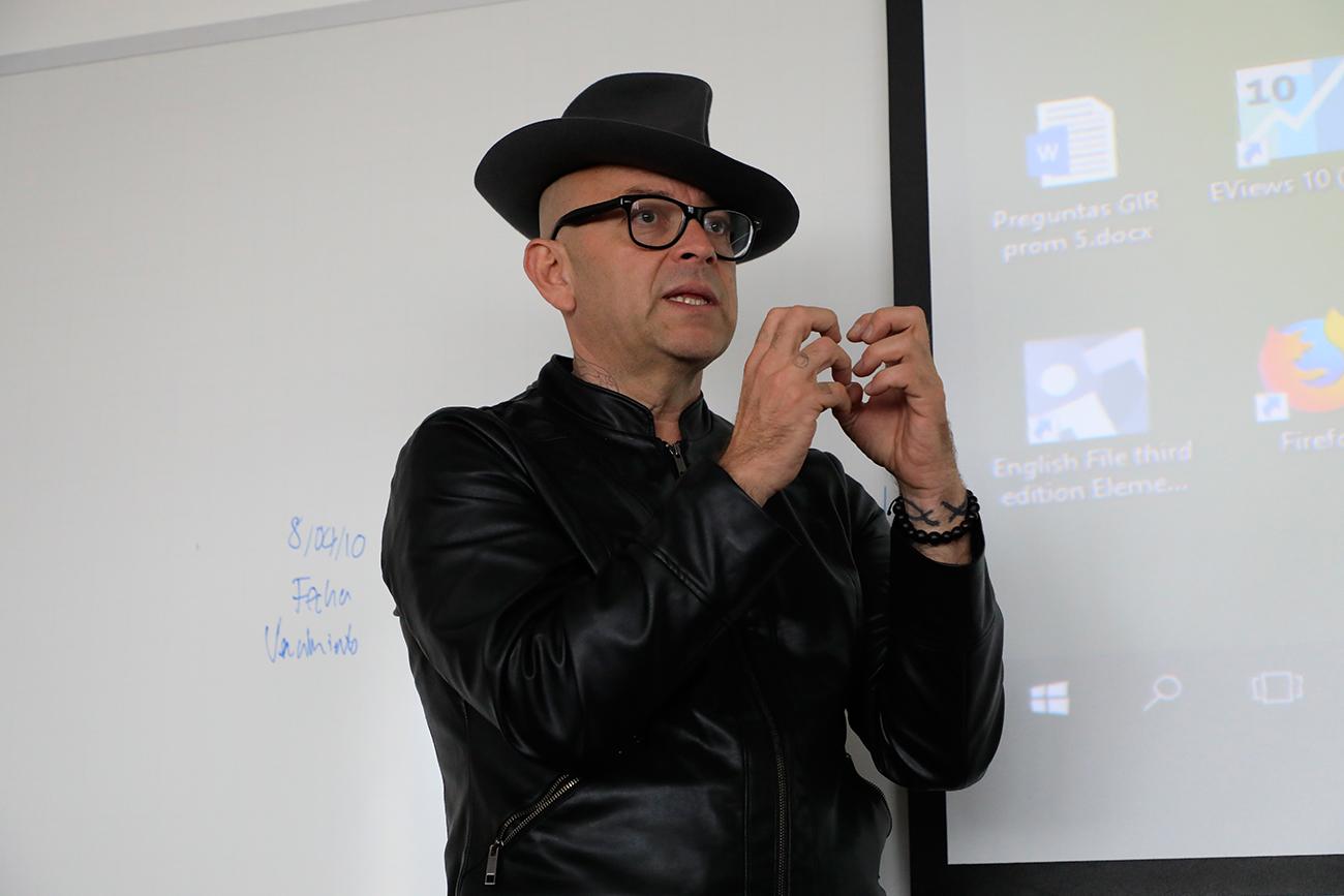 Fabio Esteban Amador