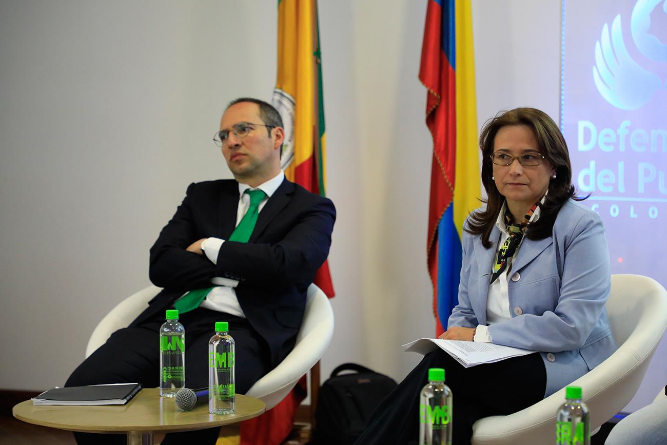 Cómo hacer del campo colombiano un escenario de Paz