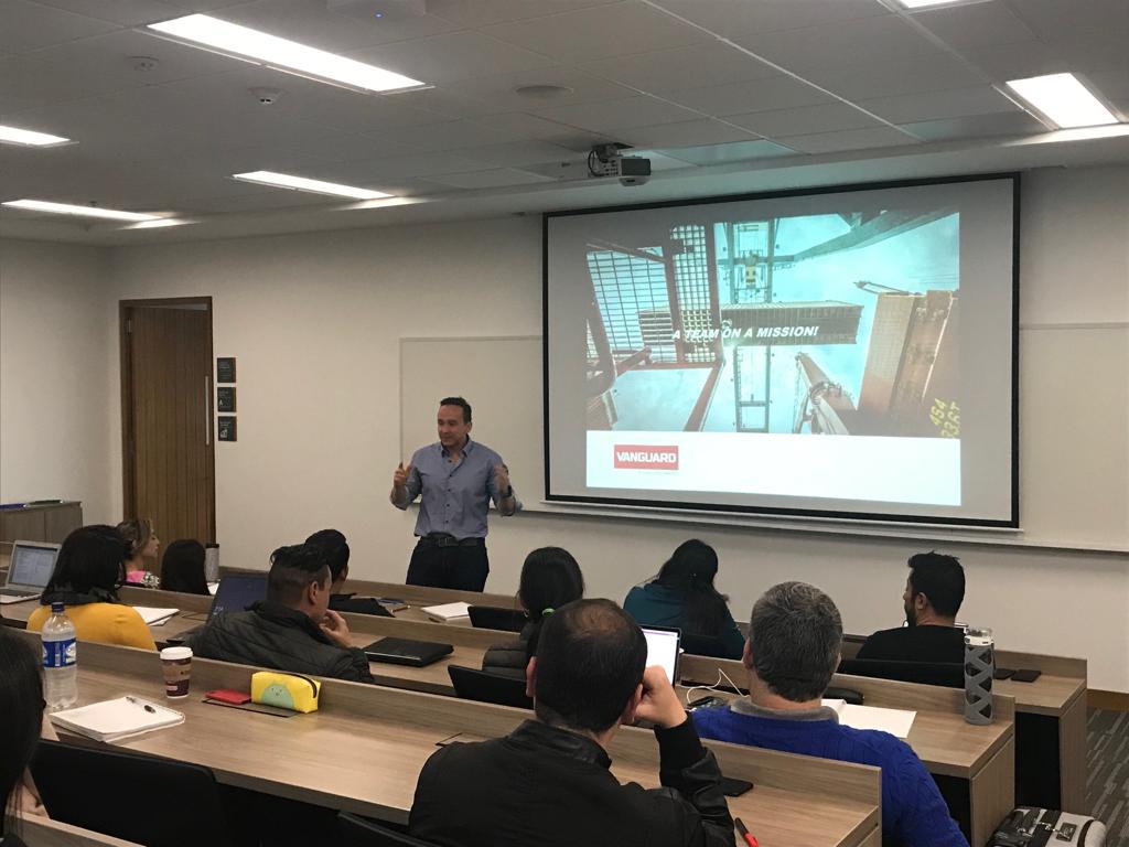 Conversatorios MBA-2
