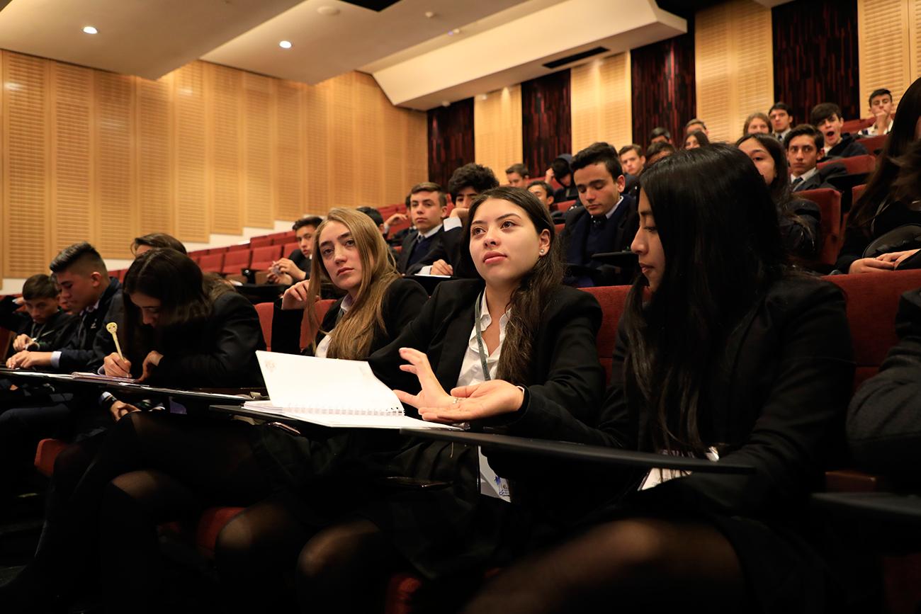 """""""Summit E+: Fortalecimiento de las competencias emprendedoras"""""""