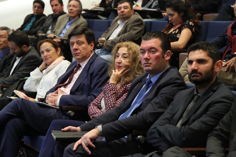 Simposio: Turquía y su influencia en la nueva geografía global 2