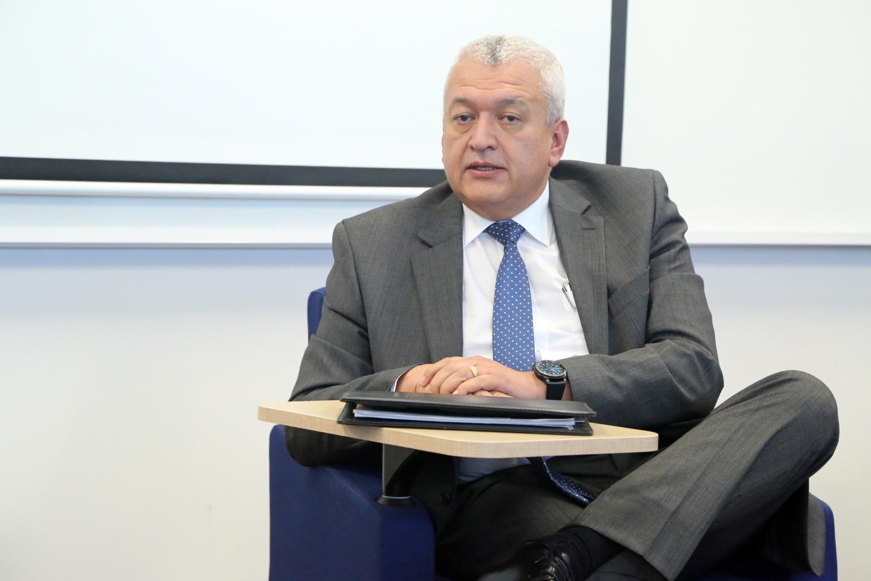 José Luis Riveros