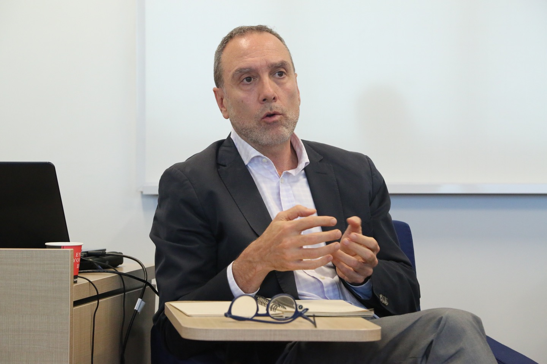 Juan Guillermo Pérez