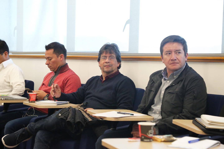 Seminario Estrategia - Doctorado en Administración 3