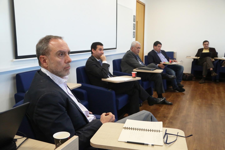 Seminario Estrategia - Doctorado en Administración 5