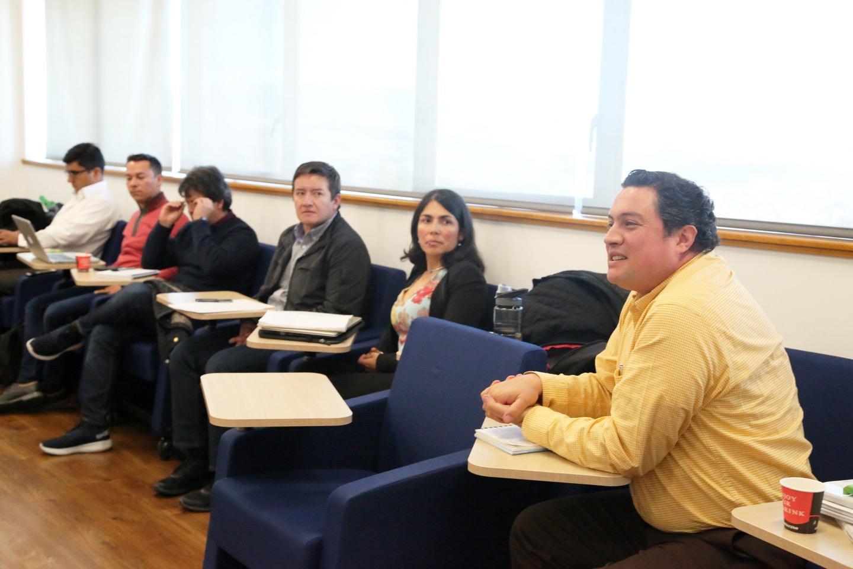 Seminario Estrategia - Doctorado en Administración 8