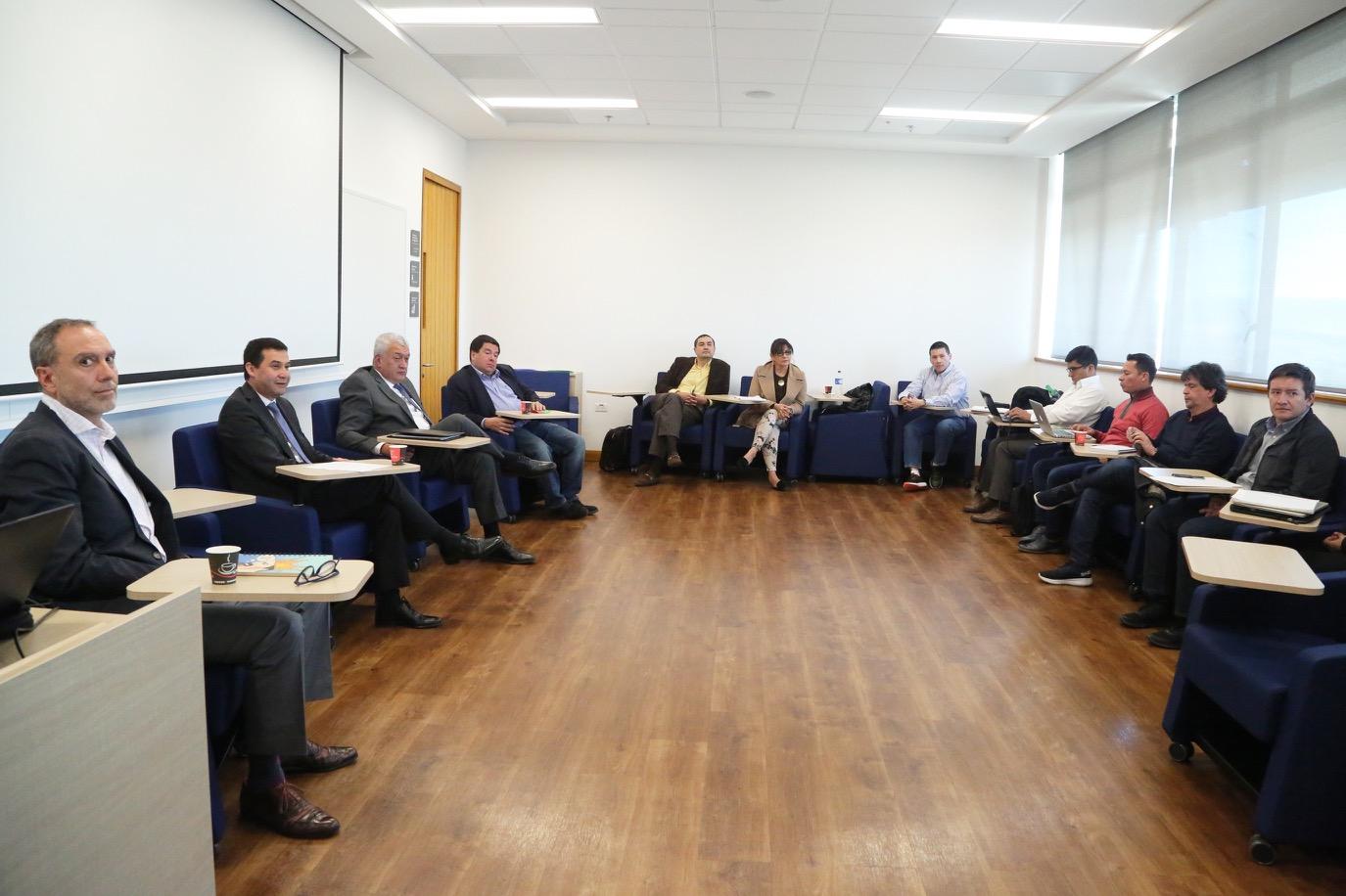 Seminario Estrategia - Doctorado en Administración 9