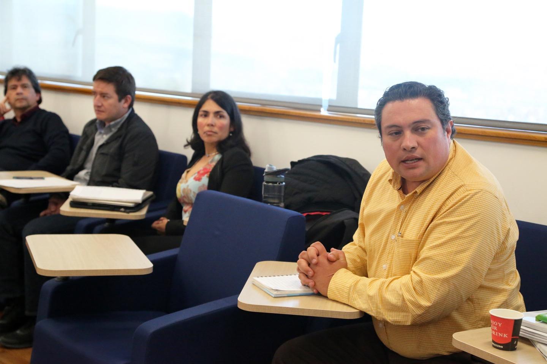 Seminario Estrategia - Doctorado en Administración 10