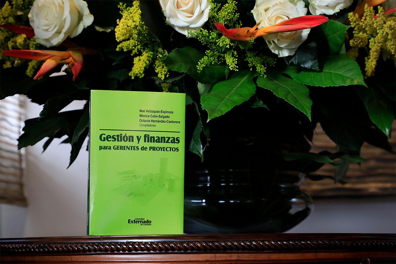 Presentación del libro de investigación 3