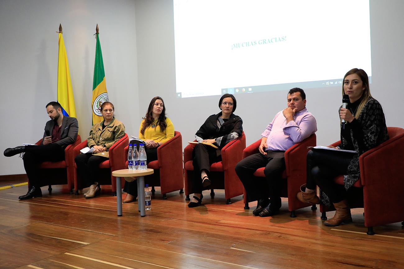La Responsabilidad Social Empresarial desde la academia