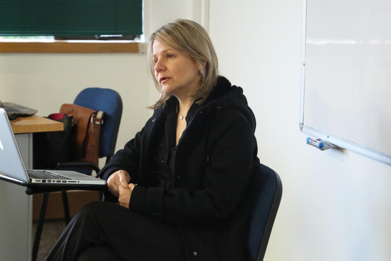 Seminario Interdisciplinario de Derecho Procesal 1