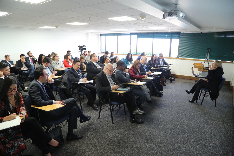 Seminario Interdisciplinario de Derecho Procesal 5