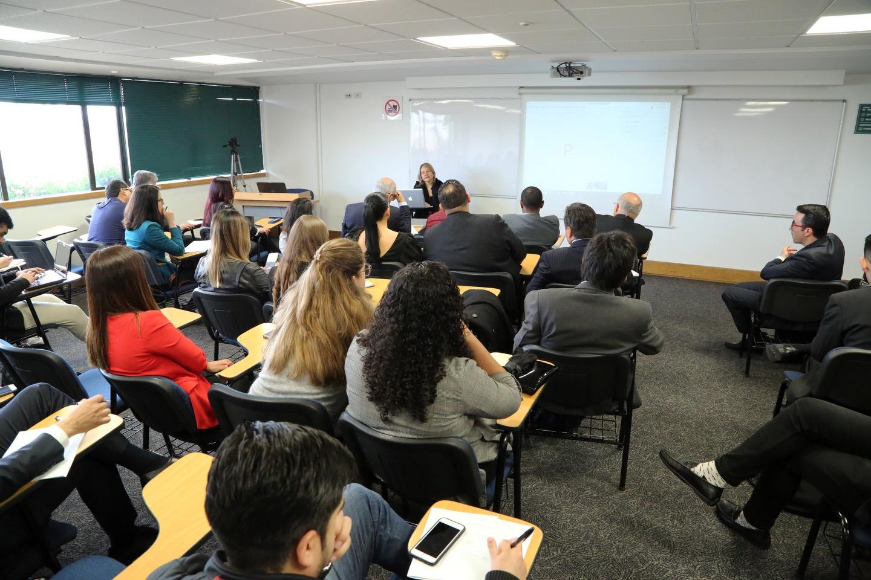 Seminario Interdisciplinario de Derecho Procesal 6