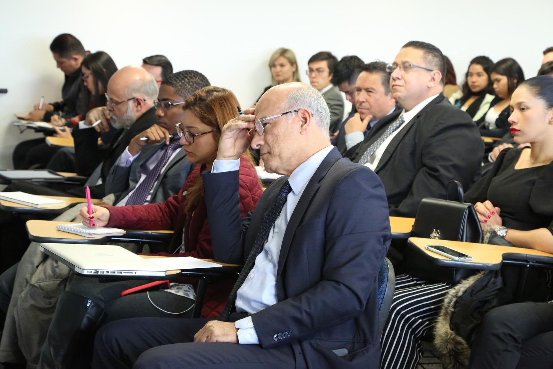 Seminario Interdisciplinario de Derecho Procesal 8