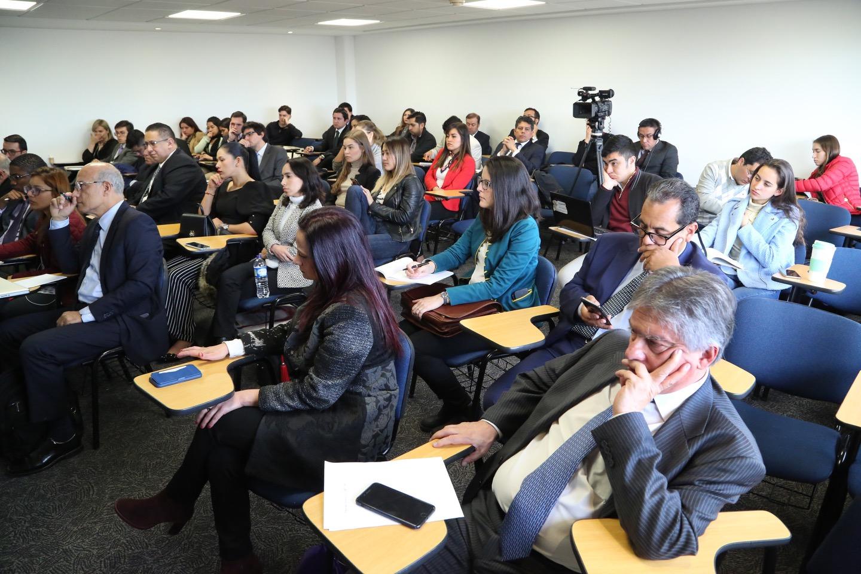 Seminario Interdisciplinario de Derecho Procesal 9