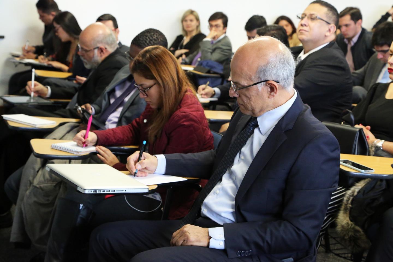 Seminario Interdisciplinario de Derecho Procesal 10