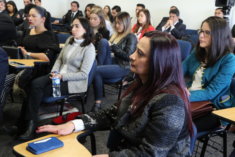 Seminario Interdisciplinario de Derecho Procesal 11