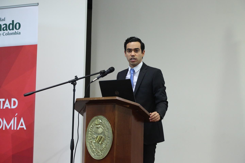 Presentación Marco Fiscal de Mediano Plazo 3