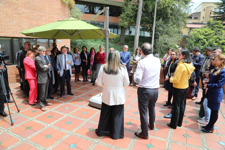 Exposición: 50 años de educación como práctica para la libertad 22