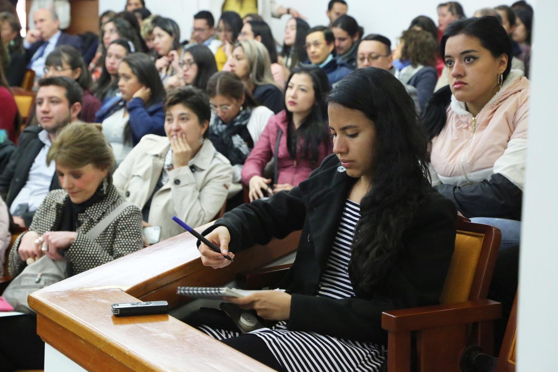 Presentación del 10° Congreso Mundial para el Talento de la Niñez