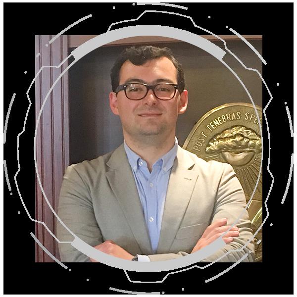 Dr. Juan David Bazzani