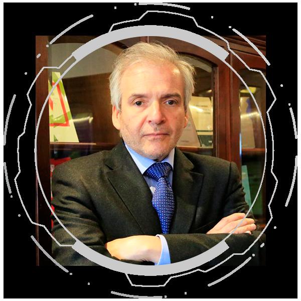 Dr. Jaime Orlando Santofimio